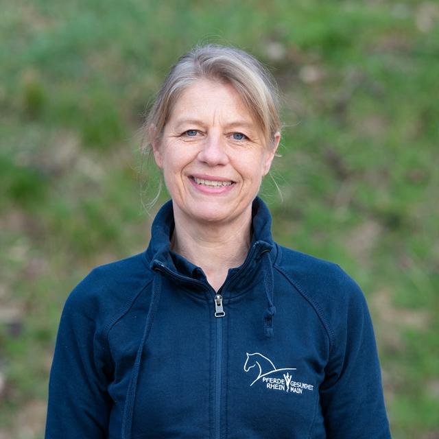 Dr. med. vet. Hiltrud Traenckner